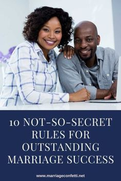 Living by specific rules will give you a better chance of marriage success. It helps eliminate unrealistic expectations and creates order and stability. Biblical Marriage, Marriage Help, Marriage Goals, Healthy Marriage, Successful Marriage, Strong Marriage, Marriage Relationship, Happy Marriage, Marriage Advice