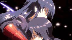 Unbreakable // Akame VS Kurome - Akame ga Kill