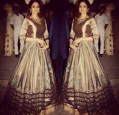 manish malhotra regal threads - Google Search