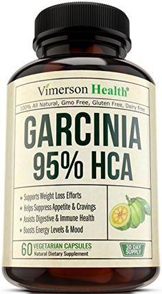 Garcinia cambogia extract 4.95