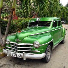 Cuba car by ydima68