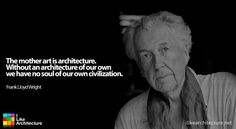 Quote #39 – Frank Lloyd Wright