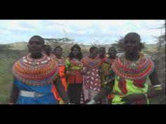 Meet the Samburu Tribe, Kenya