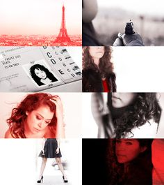 Orphan Black AU - Danielle Fournier: French Assassin