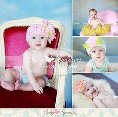 6 month photos