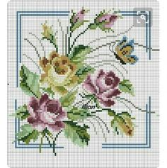 1 million+ Stunning Free Images to Use Anywhere 123 Cross Stitch, Cross Stitch Pillow, Cross Stitch Heart, Cross Stitch Borders, Cross Stitch Flowers, Cross Stitch Designs, Cross Stitching, Cross Stitch Embroidery, Hand Embroidery