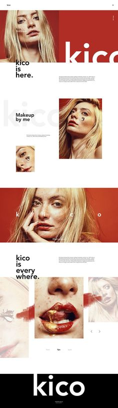 kico projects :