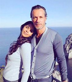 Je t'aime says Mallika to her French real estate businessman