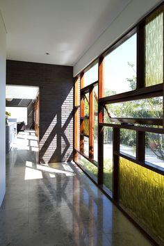 Klöpper & Davis architects - Lake project - Australie