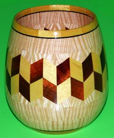 segmented woodturning - Google-søk