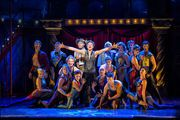 """Sasha Allen of """"The Voice"""" now stars in the national touring production of the Tony Award-winning Broadway musical """"Pippin."""" It opens Jan. 27, 2015, and runs through Sunday, Feb. 1."""