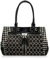Nine West Handbag, On Cloud Ninety Nine Medium Satchel - Handbags & Accessories - Macy's