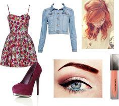 Miren este outfit muy chic este es perfecto para llevar en verano y a ustedes les gusta?