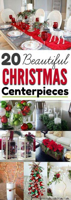 100 Dollar Store Christmas Decor DIY Ideas
