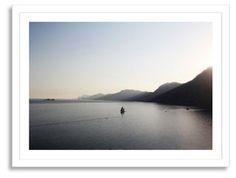Nick Barclay, Sailing Amalfi Coast