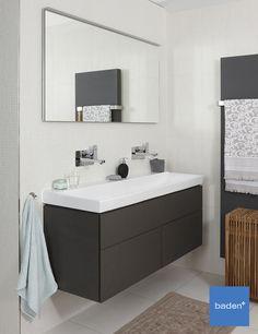 Hudson Reed Meubles de salle de bains Double Vasque Kervignac | Home ...