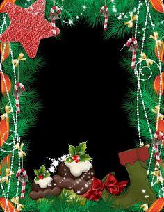"""clasica navidad...Navidad y los demas frames de Navidad estan en el tablero """"VARIEDAD DE NAVIDAD"""""""