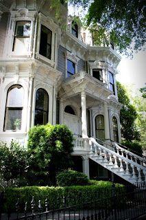 belle maison: Historic Homes