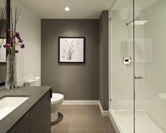 6 Bathroom Ideas for Small Bathrooms #bathroom
