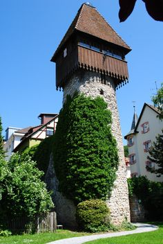 Storchenturm #Ro Zettel Pictures