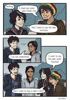 Percy Jackson and The Titan's Curse. I used this as my Interpretation if Literature speech in my Basic Speech class.