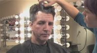 How to Make Hair Look Gray for a Costume   eHow