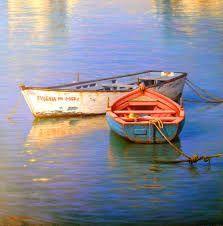 Resultado de imagen de pinturas marinas al oleo