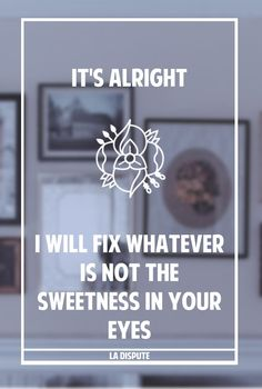 stay happy there // la dispute Lyric Quotes, Tattoo Quotes, Pop Punk Lyrics, Pop Punk Bands, Mayday Parade Lyrics, Love Band, Lyric Poetry, Real Friends, Music Lyrics