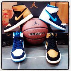 #Jordan #Nike #Jordan23 #Jordan1 #InfraRed #Columbia #Jumpman #Kicks #Sneakers #Fashion #streetwear #Hype    http://www.urbancity.pl/p/jordan-1961-b