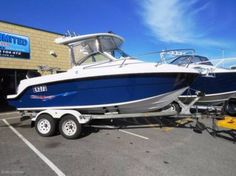 ATOMIX 600 SEMI HARDTOP SPORTSCRUISER GREAT FIRST BOAT | Motorboats &… Top Boat, Motor Boats, Vehicles, Car, Fountain Powerboats, Automobile, Cars, Vehicle, Autos