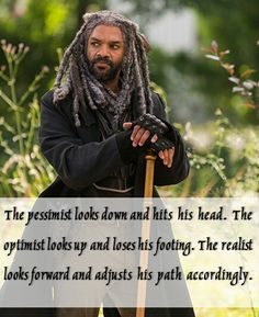 King Ezekiel. Kinda love him!