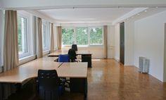 Büroräume verschiedener Größe mit sehr guter Verkehrsanbindung #Büro, #Bürogemeinschaft, #Köln, #Office, #Coworking, #Cologne