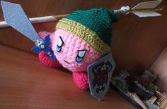 Kirby ha despertado guerrero hoy ^^