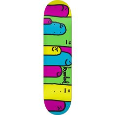 Explore the lastest skateboards decks from Krooked Skateboards with free shipping available at Warehouse Skateboards.