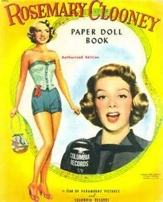 rosemary clooney doll - Searchya - Search Results Yahoo Image Search Results