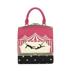 Tote Bag - Circus Spirit by VIDA VIDA 17k2P