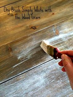 diy barn wood technique Source by bestidham Weathered Wood, Old Wood, How To Antique Wood, Furniture Makeover, Diy Furniture, Furniture Stores, Barn Wood Furniture, Furniture Design, Building Furniture
