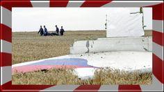 Las 10 Claves para entender la tragedia del vuelo MH17 en Ucrania