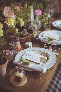 Southwest Boho Wedding Inspiration | Camille Marciano for Junophoto | Bridal Musings Wedding Blog 16