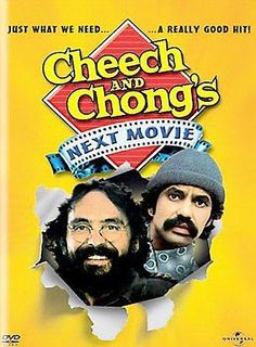 Cheech and Chong, the amiable potheads from UP IN SMOKE, are on the loose again and Los Angeles may never be the same. Following the same picaresque form as their first film, NEXT MOVIE chronicles the