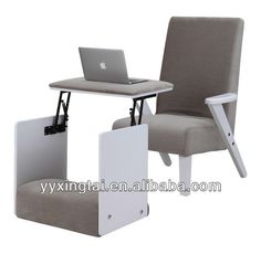 2013 Demni Computer Table And Computer Chair $0~$1