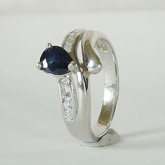 Fine Jewelry, Gemstones and Accessories by KangaGems Gemstone Rings, Etsy Seller, Fine Jewelry, Silver Rings, Engagement Rings, Gemstones, Unique, Accessories, Wedding Rings