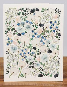 Dandelion Wind, by Anna Emilia Laitinen.