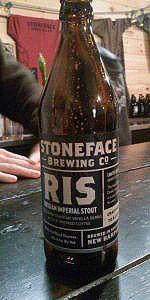 Stoneface RIS