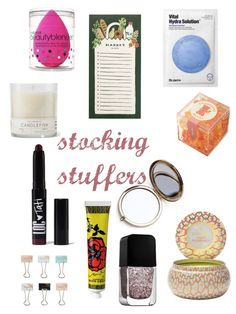 For the last post of gift guides, I present the best stocking stuffers, all of which are under $25.