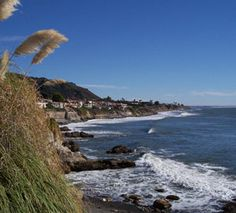 Vacations in Pismo Beach, California