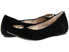 MICHAEL Michael Kors Fulton Quilted Ballet...Love me some Ballet Flats!