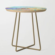 From sideshow to show-stopper, our side tables will be a stunning modern accent to your space. Side Table, Birch Table, Yellow Side Table, Table, Round Table Top, Table Top, White Side Tables, Side Table Wood, Black Side Table