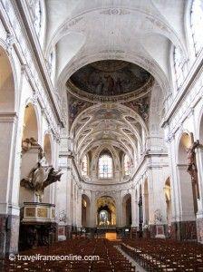 Saint-Roch Church