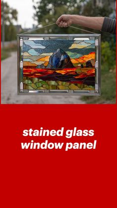 Custom Stained Glass, Stained Glass Windows, Window Panels, Glass Art, Design, Stained Glass Panels, Window Panes, Stained Glass